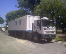 Transporte 15