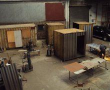 Depósito y taller 8